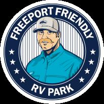 Freeport Friendly RV Park